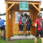Poste de préposé.e. aux sentiers de vélo de montagne