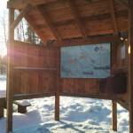 Une première saison pour Ski Mont Hereford