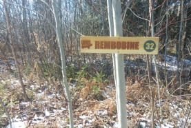 Nouveau sentier, La Rembobine #32