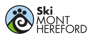 LOGO Ski Mont Hereford