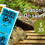 Season pass 2018 on sale now.