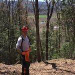 Nouveau sentier à Circuits Frontières : La Grange