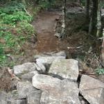 Noms des nouvelles trails