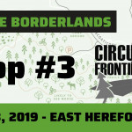 Tour de Borderlands stop #3 Circuits Frontières 8 juin